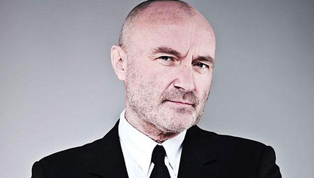 imagen Phil Collins se está planteando su vuelta a la música