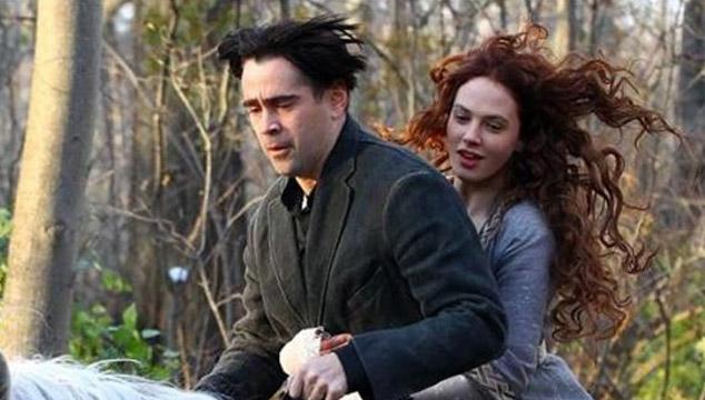 imagen Primer trailer de 'Winter's Tale', lo nuevo de Colin Farrell y Russell Crowe
