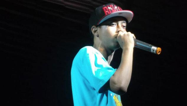 imagen Así suena DEJAVU, uno de los raperos que estará en el Rap Latino Fest 2013