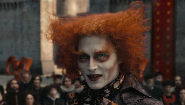 imagen Se confirma la segunda parte de 'Alice in Wonderland' con Mia Wasikowska y Johnny Depp