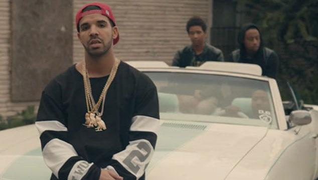 """imagen Drake estrena su nuevo videoclip """"Worst Behavior"""""""