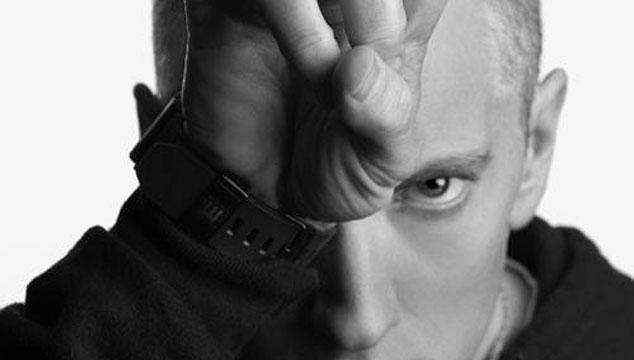 """imagen Eminem publica """"Don't Front"""", un track inédito que no entró en su nuevo disco"""