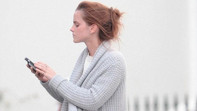imagen Emma Watson podría protagonizar la nueva película de Alejandro Amenábar