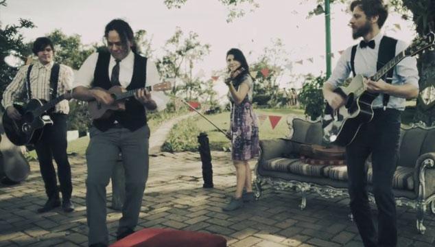 """imagen Gaêlica presenta el videoclip de """"Brújula"""""""