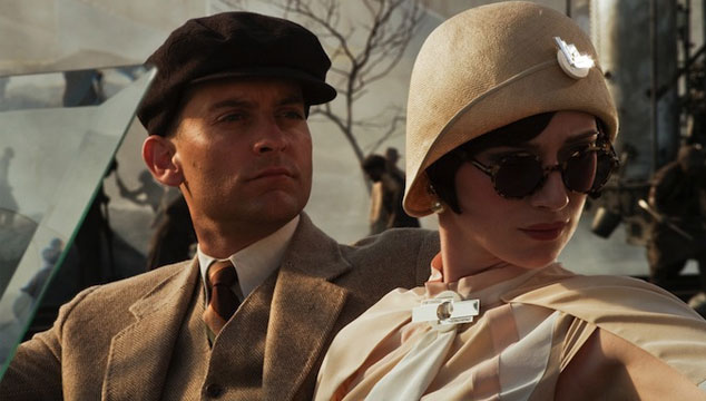 imagen Dos escenas eliminadas de 'The Great Gatsby' (VIDEOS)