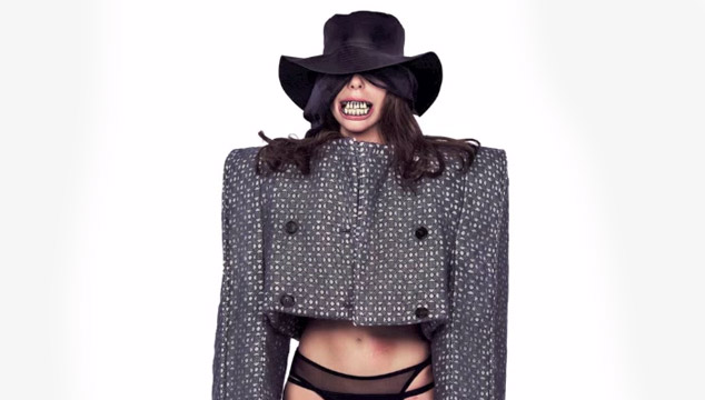 """imagen Lady Gaga estrena """"Dope"""", otro tema de su nuevo disco 'ARTPOP'"""