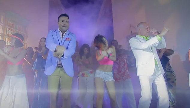 """imagen Guaco presenta """"A Plena Vista"""", su nuevo videoclip grabado en la Isla de Margarita"""
