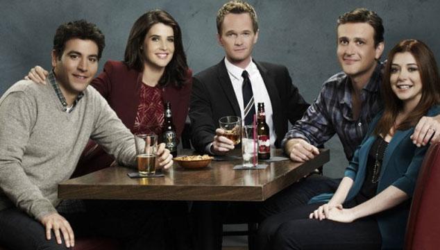 imagen Confirman 'How I Met Your Dad', el spin-off de 'How I Met Your Mother'