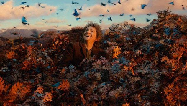 imagen Ya se puede escuchar parte de la banda sonora de 'El Hobbit: La desolación de Smaug'