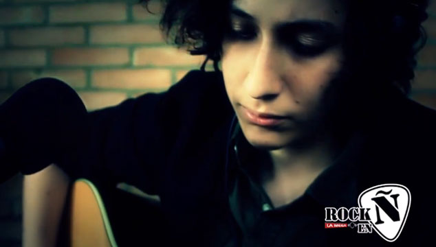 imagen Hotel estrena dos nuevas canciones en las 'Sesiones en Ñ' de Rock en Ñ