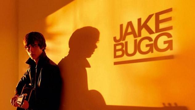 imagen Jake Bugg publica en streaming 'Shangri La', su nuevo disco producido por Rick Rubin