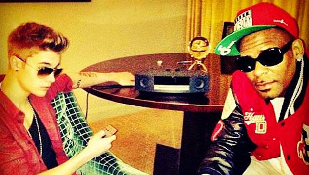 """imagen Justin Bieber estrena """"PYD"""", su nueva canción junto a R. Kelly"""