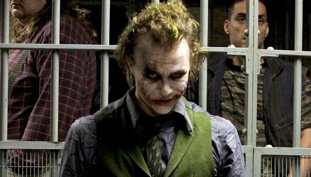 imagen Así se preparó Heath Ledger para su papel de El Guasón (VIDEO)
