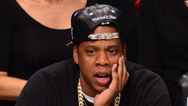 imagen Jay Z vuelve a ser demandado por copyright