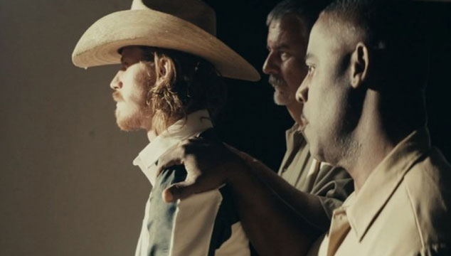 "imagen Kings of Leon van al rodeo en su nuevo videoclip, ""Beautiful War"""