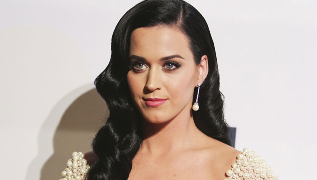 imagen Katy Perry lidera la lista de nominados a los People's Choice Awards 2014