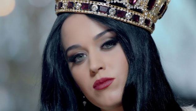 imagen Katy Perry superó a Justin Bieber y ahora es la más seguida en Twitter