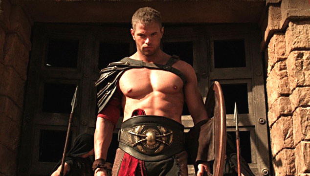 imagen Aparece nuevo tráiler de 'Hercules: The Legend Begins'