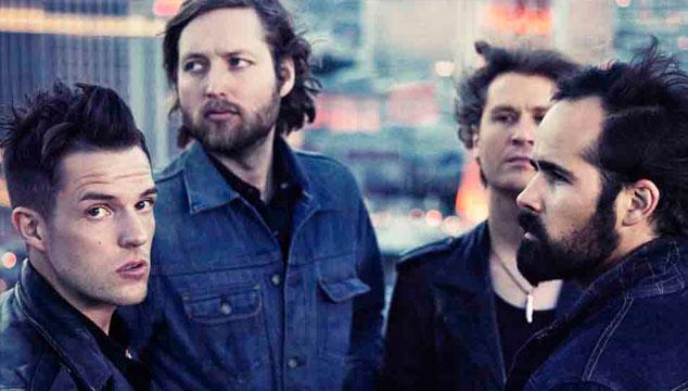 """imagen Escucha """"Just Another Girl"""", una nueva canción de The Killers"""