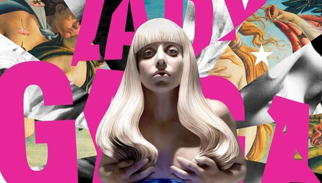 imagen Escucha gratuitamente 'ARTPOP', el nuevo disco de Lady Gaga