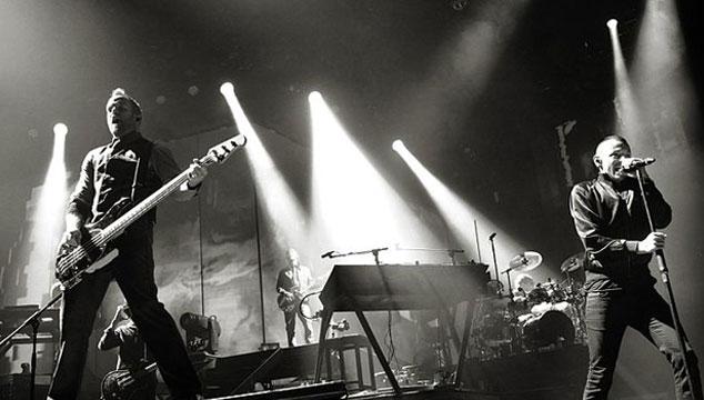 imagen Linkin Park volverá a tocar 'Hybrid Theory' en vivo