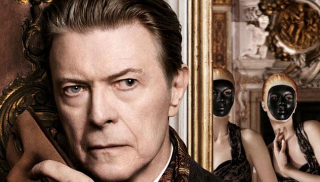 imagen David Bowie protagoniza el nuevo anuncio de Louis Vuitton (VIDEO)