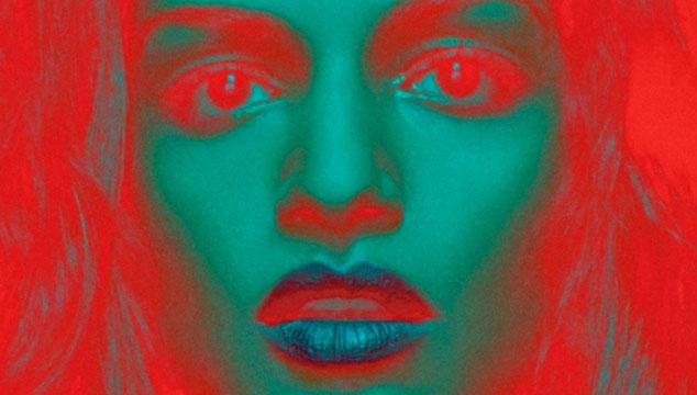 imagen Escucha completo 'Matangi', el nuevo disco de M.I.A.