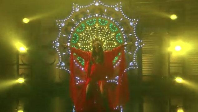 """imagen M.I.A. canta su tema """"Y.A.L.A."""" en el show de Conan O'Brien (VIDEO)"""