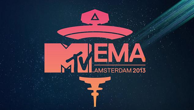 imagen Todos los ganadores de los MTV Europe Music Awards 2013