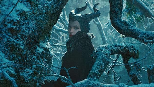imagen Primer póster y tráiler de 'Maléfica', la nueva película de Disney protagonizada por Angelina Jolie