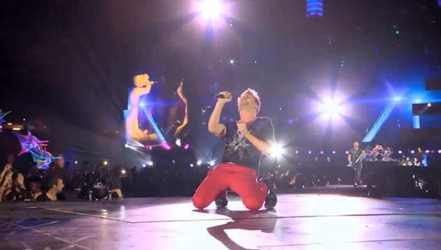 imagen Muse revela el increíble tráiler de 'Live At Rome Olympic Stadium' (VIDEO)