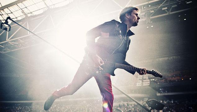imagen Muse revela otro adelanto de su nuevo DVD en vivo (VIDEO)