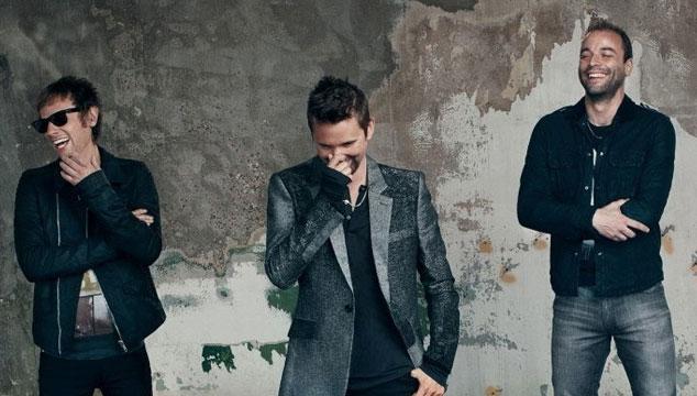 """imagen Muse promete un nuevo álbum """"más crudo y rockero"""" para 2015"""