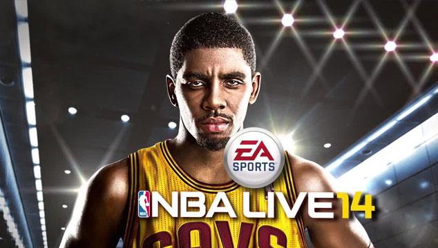 imagen Revelan el soundtrack oficial del videojuego 'NBA Live 14'
