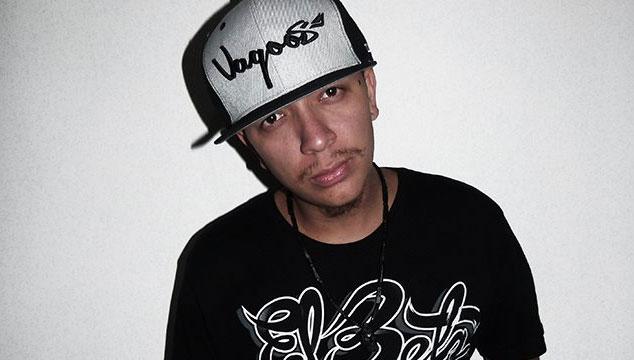 imagen Este es Nk Profeta, uno de los artistas que estará en el Rap Latino Fest 2013
