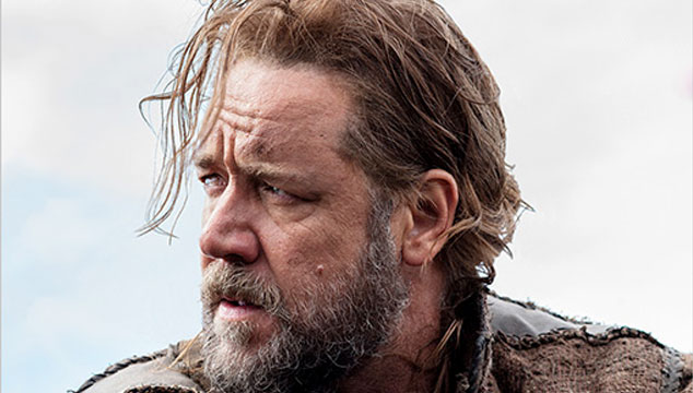 imagen Primer adelanto de 'Noah', la nueva película de Darren Aronofsky, protagonizada por Russell Crowe