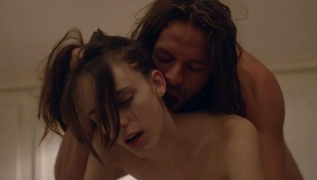 imagen Sexo y violencia se unen en el primer tráiler oficial de 'Nymphomaniac', la nueva película de Lars Von Trier