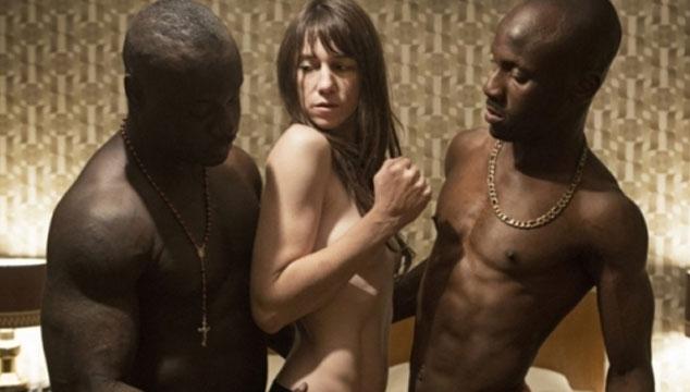 imagen Cinco escandalosos videos de 'Nymphomaniac', la nueva película de Lars Von Trier