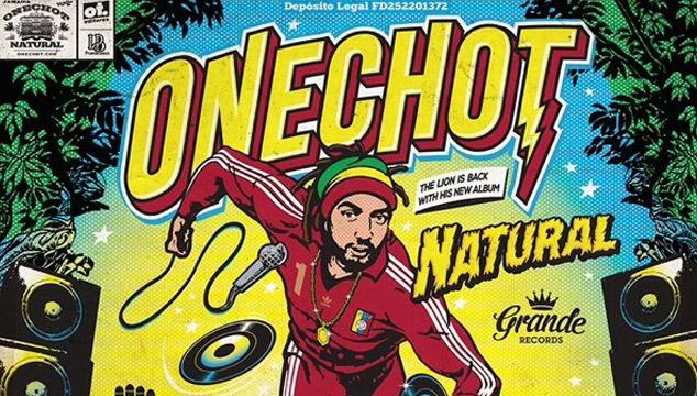 imagen Onechot regala 'Natural', su nuevo disco