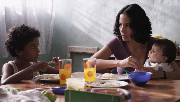 imagen La película venezolana 'Pelo malo' fue premiada en Mar del Plata y Viña del Mar