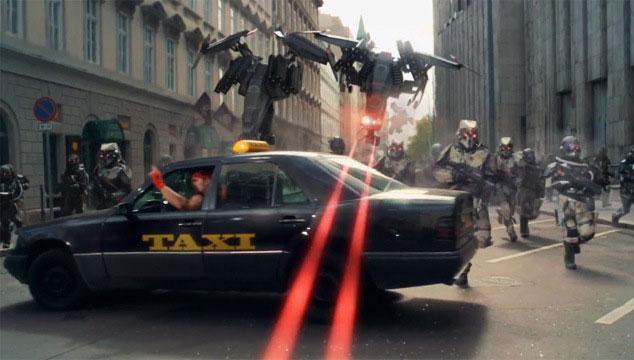 imagen Publican un espectacular comercial de lanzamiento para PlayStation 4