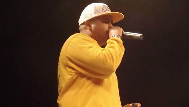 imagen Conoce a Pandesousa, uno de los raperos que cantará en el Rap Latino Fest 2013