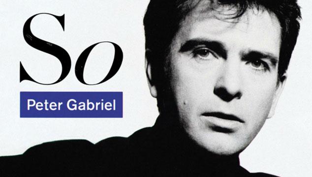 """imagen Escucha la versión final de """"Courage"""", un tema inédito de Peter Gabriel (AUDIO)"""