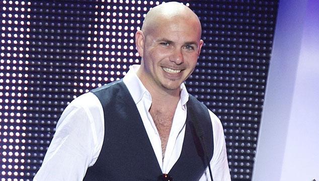 imagen Pitbull será el anfitrión de los American Music Awards 2013