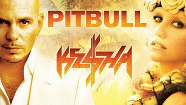 "imagen Pitbull estrena lyric video de ""Timber"", su nuevo tema junto a Ke$ha"
