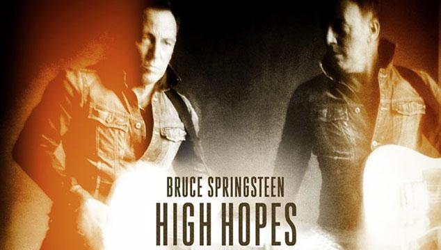imagen Bruce Springsteen anuncia la fecha de estreno de su nuevo disco, 'High Hopes'