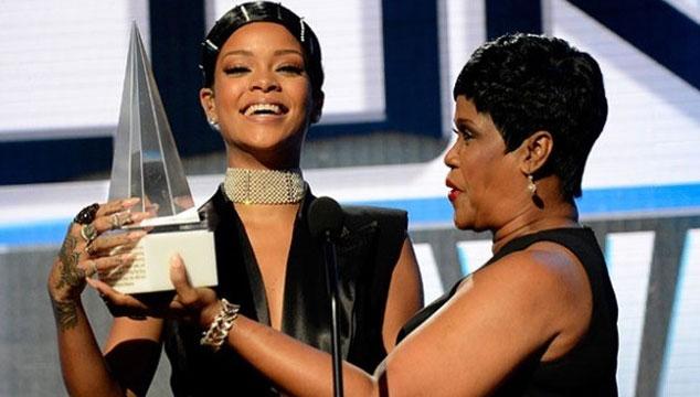 imagen La lista completa de ganadores de los American Music Awards 2013