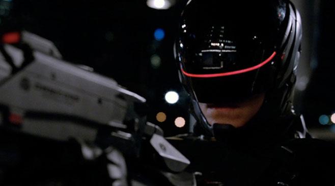 imagen Publican nuevo tráiler del remake de 'RoboCop' (VIDEO)