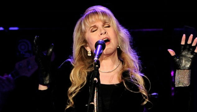 imagen Stevie Nicks se interpretará a sí misma en 'American Horror Story: Coven'