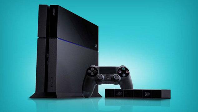 imagen Sony anuncia que vendió un millón de consolas PlayStation 4 en un día